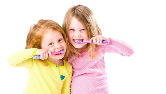 How to prevent common dental problems in your kids